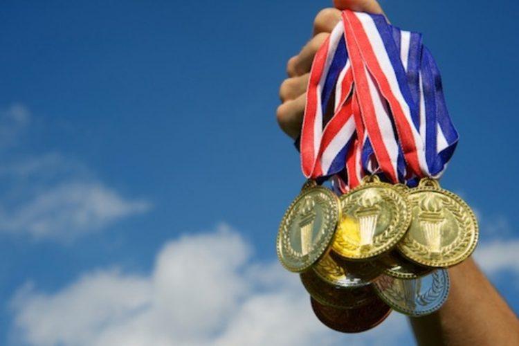 Wybieramy medal