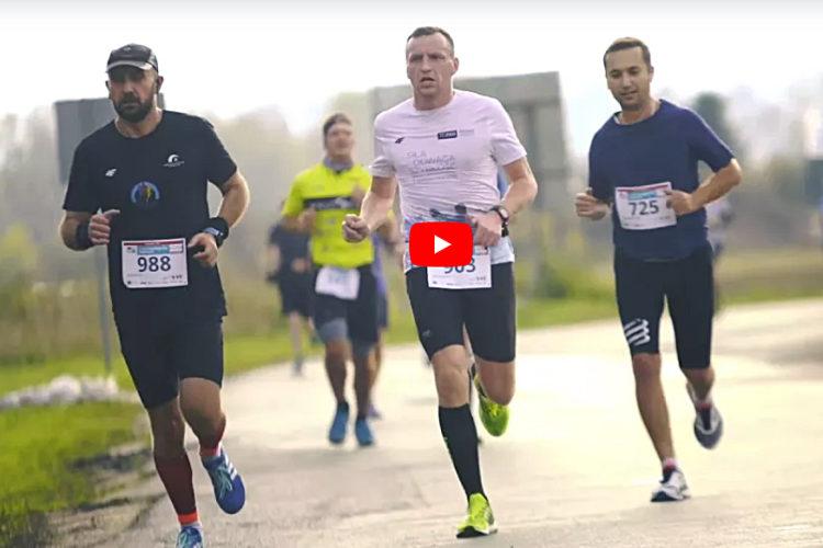 Relacja filmowa z 3. RST Półmaratonu Świdnickiego