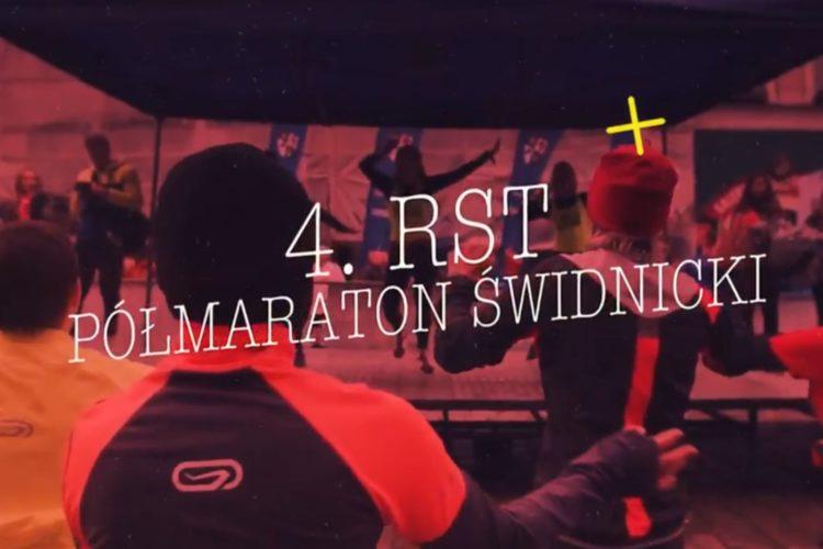 Zapowiedź 4. RST Pólmaratonu Świdnickiego (video)
