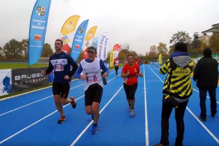 4. RST Półmaraton Świdnicki – relacja filmowa