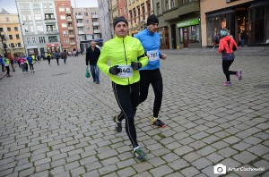 2.RST Półmaraton Świdnicki - fot. Artur Ciachowski (1)