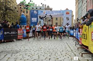 2.RST Półmaraton Świdnicki - fot. Artur Ciachowski (11)