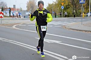 2.RST Półmaraton Świdnicki - fot. Artur Ciachowski (17)