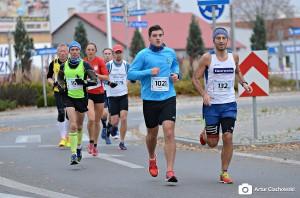 2.RST Półmaraton Świdnicki - fot. Artur Ciachowski (18)