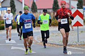 2.RST Półmaraton Świdnicki - fot. Artur Ciachowski (20)