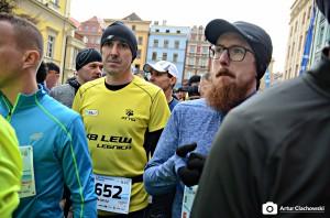 2.RST Półmaraton Świdnicki - fot. Artur Ciachowski (21)