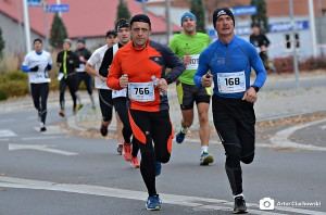 2.RST Półmaraton Świdnicki - fot. Artur Ciachowski (22)