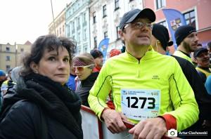 2.RST Półmaraton Świdnicki - fot. Artur Ciachowski (23)