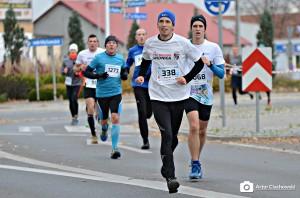 2.RST Półmaraton Świdnicki - fot. Artur Ciachowski (25)