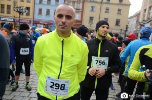 2.RST Półmaraton Świdnicki - fot. Artur Ciachowski (26)