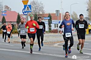 2.RST Półmaraton Świdnicki - fot. Artur Ciachowski (27)