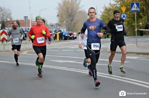 2.RST Półmaraton Świdnicki - fot. Artur Ciachowski (28)