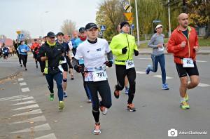 2.RST Półmaraton Świdnicki - fot. Artur Ciachowski (29)