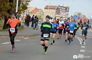 2.RST Półmaraton Świdnicki - fot. Artur Ciachowski (30)