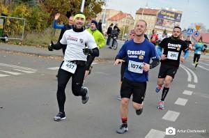 2.RST Półmaraton Świdnicki - fot. Artur Ciachowski (31)