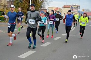 2.RST Półmaraton Świdnicki - fot. Artur Ciachowski (32)
