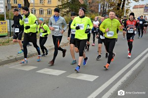 2.RST Półmaraton Świdnicki - fot. Artur Ciachowski (34)