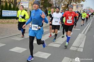 2.RST Półmaraton Świdnicki - fot. Artur Ciachowski (35)