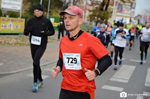 2.RST Półmaraton Świdnicki - fot. Artur Ciachowski (36)