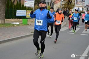 2.RST Półmaraton Świdnicki - fot. Artur Ciachowski (37)