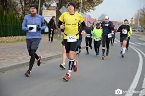 2.RST Półmaraton Świdnicki - fot. Artur Ciachowski (38)