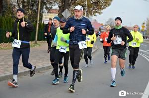 2.RST Półmaraton Świdnicki - fot. Artur Ciachowski (39)