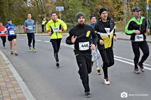 2.RST Półmaraton Świdnicki - fot. Artur Ciachowski (40)