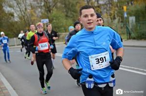2.RST Półmaraton Świdnicki - fot. Artur Ciachowski (43)