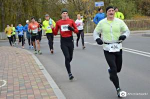 2.RST Półmaraton Świdnicki - fot. Artur Ciachowski (44)