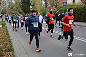 2.RST Półmaraton Świdnicki - fot. Artur Ciachowski (45)