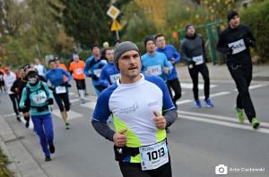 2.RST Półmaraton Świdnicki - fot. Artur Ciachowski (46)