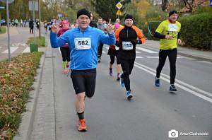 2.RST Półmaraton Świdnicki - fot. Artur Ciachowski (48)