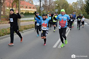2.RST Półmaraton Świdnicki - fot. Artur Ciachowski (49)