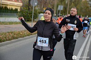 2.RST Półmaraton Świdnicki - fot. Artur Ciachowski (50)