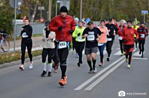 2.RST Półmaraton Świdnicki - fot. Artur Ciachowski (52)
