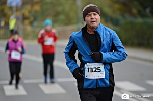 2.RST Półmaraton Świdnicki - fot. Artur Ciachowski (57)