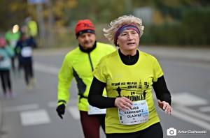 2.RST Półmaraton Świdnicki - fot. Artur Ciachowski (58)