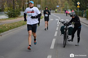2.RST Półmaraton Świdnicki - fot. Artur Ciachowski (59)