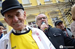 2.RST Półmaraton Świdnicki - fot. Artur Ciachowski (9)