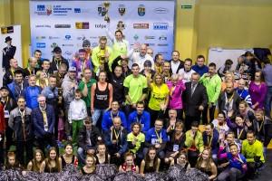 2. RST Półmaraton Świdnicki - 5.11.2016 - Dariusz Nowaczyński