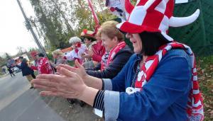3. RST Półmaraton Świdnicki - strefy kibicowania