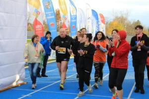 5. RST Półmaraton Świdnicki - 9.11.2019 - Fotosa.pl