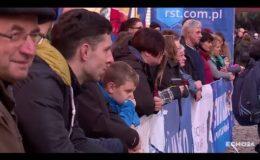 Relacja z 3. RST Półmaratonu Świdnickiego - Echo24
