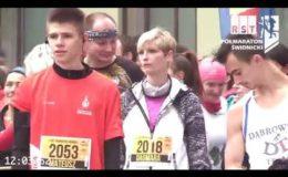 5. RST Półmaraton Świdnicki - 9.11.2019