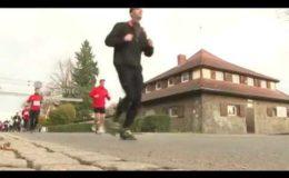 Zaproszenie do kibicowania w trakcie 3. RST Półmaratonu Świdnickiego