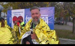 5. RST Półmaraton Świdnicki - relacja filmowa