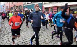 2. RST Półmaraton Świdnicki - start