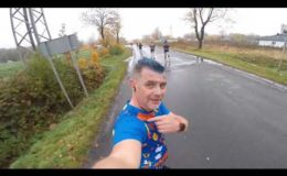 4. RST Półmaraton Świdnicki oczami biegacza